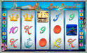 Maritime spilleautomater hitter