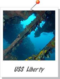 USS Liberty - Foto Marcel Ekkel